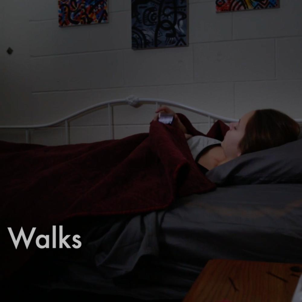 Walks- Short Film