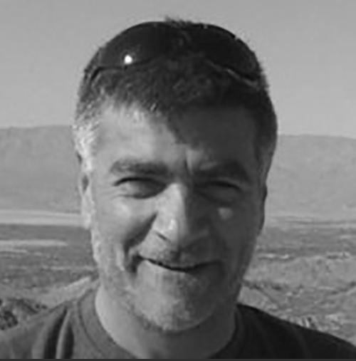 JOE MARCUCCI VP, International Sales