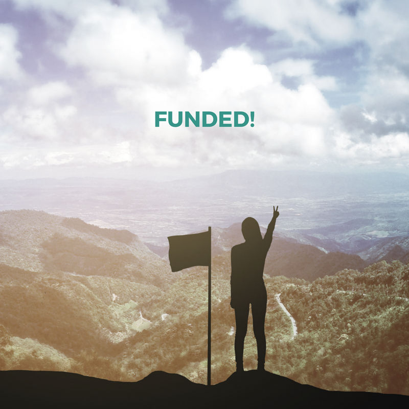 funded on ifundwomen
