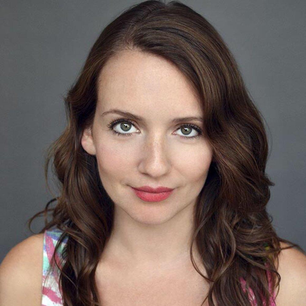 SARAH SOMMERS, Creative Director, iFundWomen