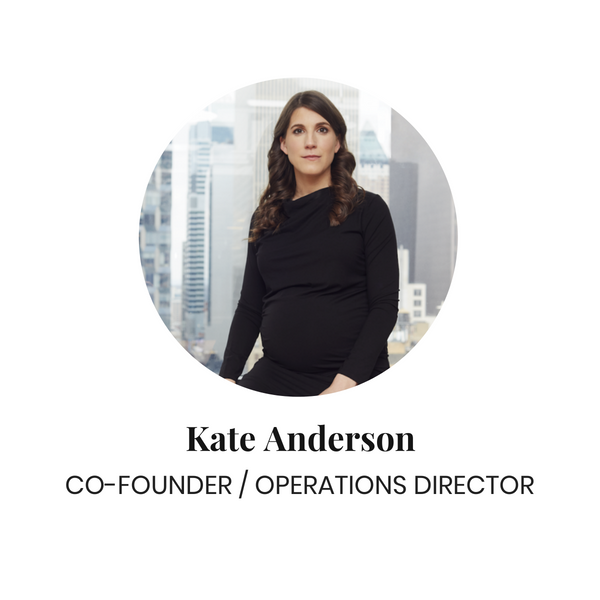 kate anderson ifundwomen