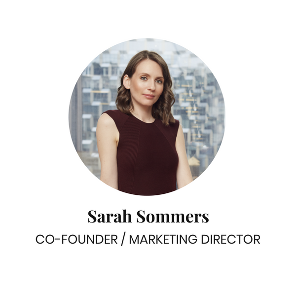 sarah sommers ifundwomen