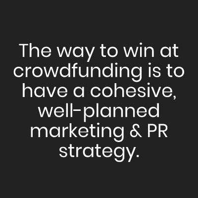 Add subCrowdfunding is about marketing. The best crowdfunders are the best marketers. heading (3).png