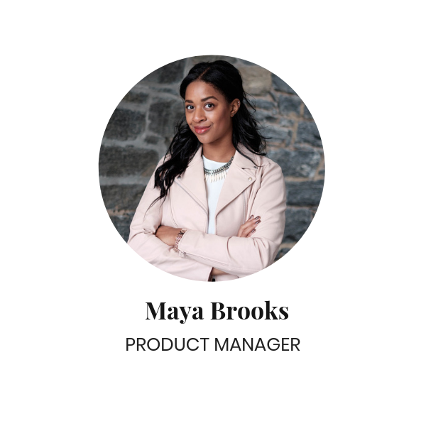 maya brooks ifundwomen