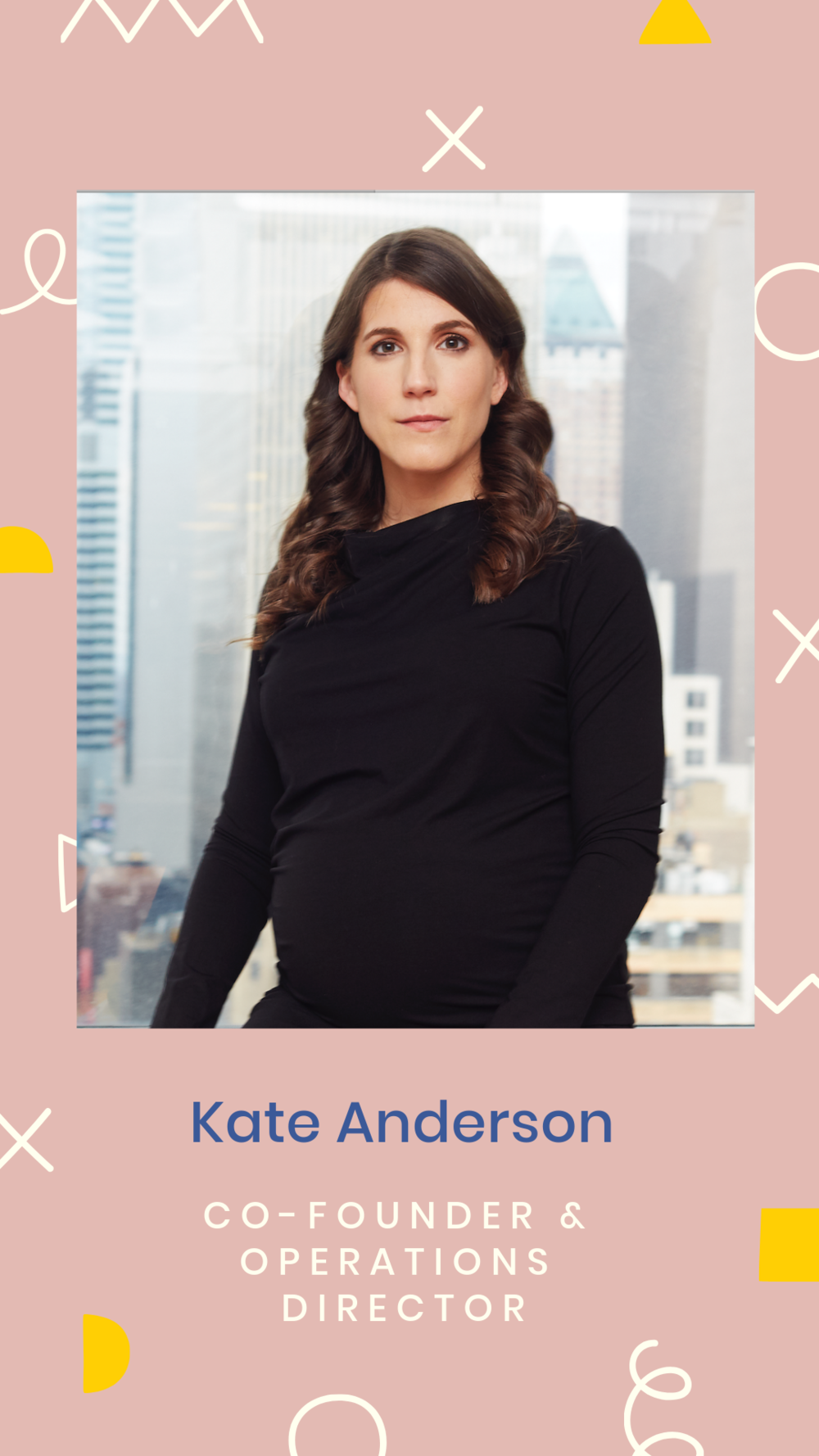 kate anderson