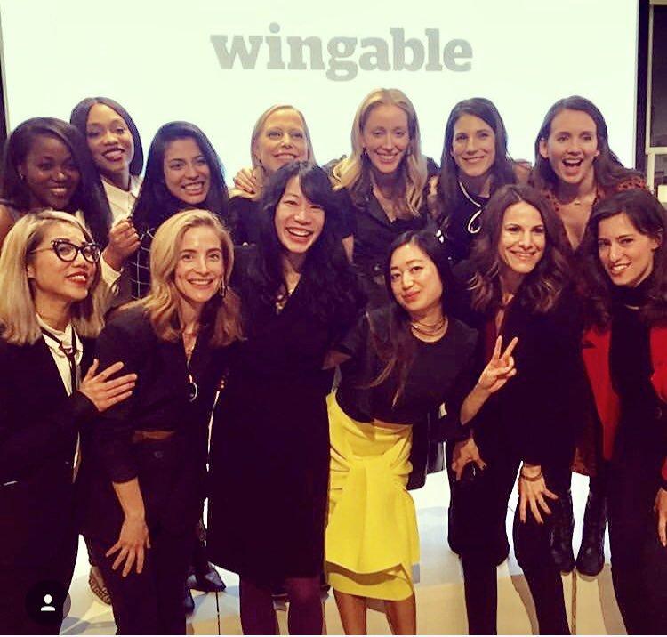 Wingable Class of 2019