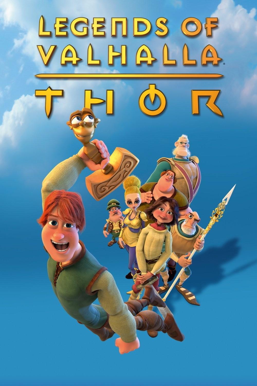 Thor - Legends of Valhalla.jpg