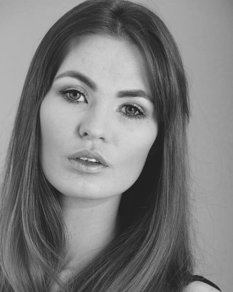Sohaila Lindheim - Headshot