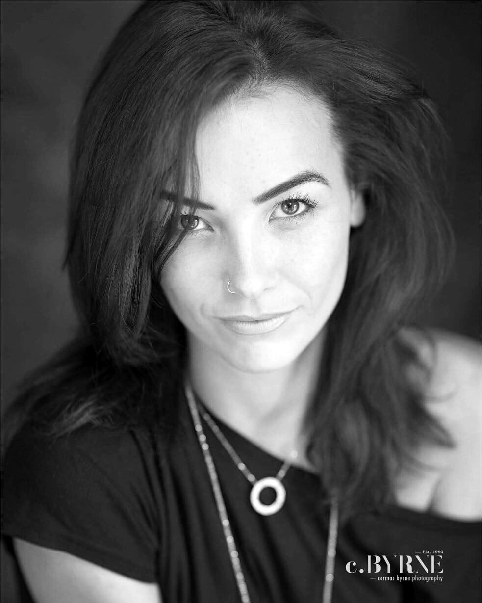 Nicola Bennett - Headshot