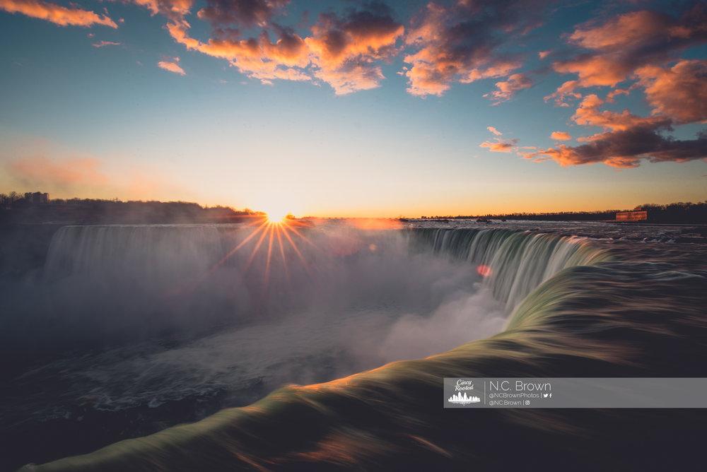 Mar. 7-10, 2017 | Toronto Trip