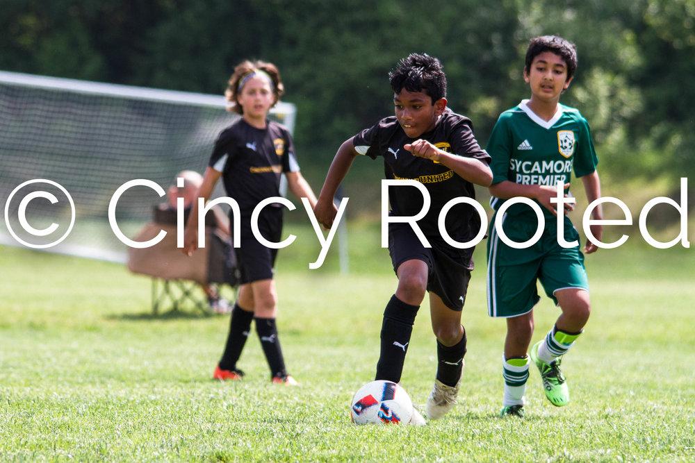 Cincinnati United U10 Manchester City Boys - (Manchester City)