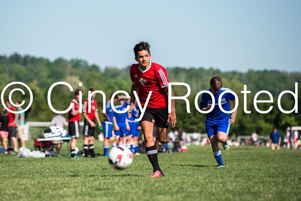 Lakota FC U15 Boys - (Lakota FC BU15 Red)