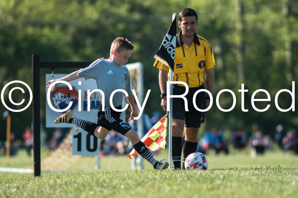 Elite FC U11 Blue Boys - (Elite FC Blue)