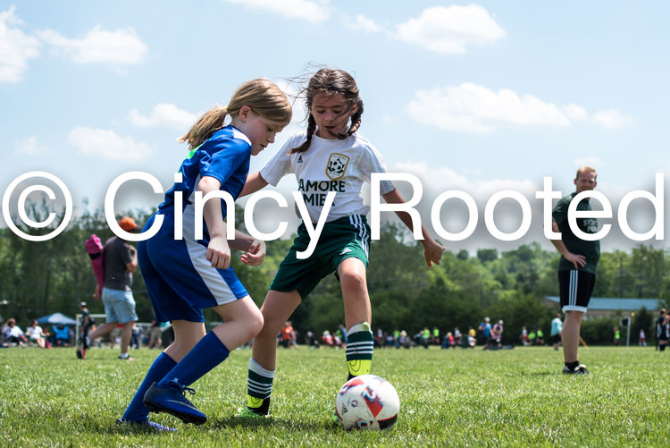 Sycamore Premier U10 Gold Girls - (Sycamore Premier G07 Gold)