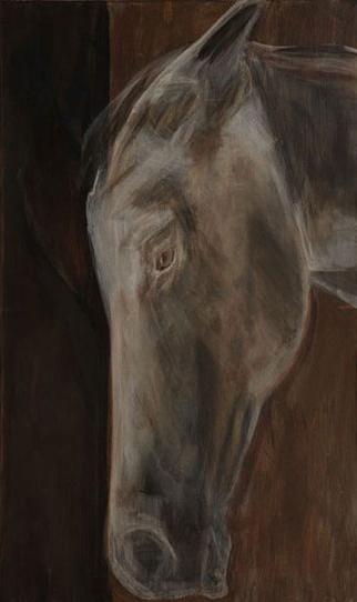 Horse 3, 2010