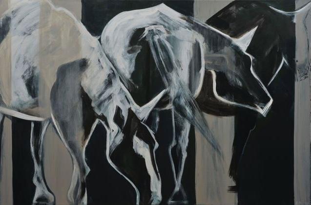 Horses 3, 2011