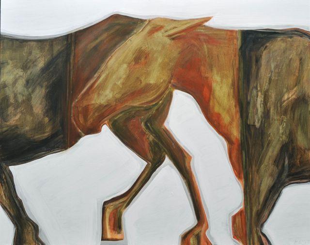 Horses 6, 2013