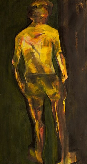 Standing Woman 7, 2009