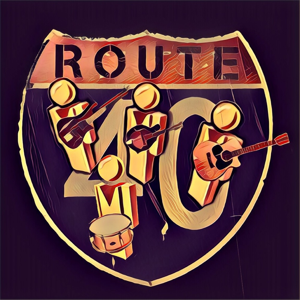 Route 40 Music
