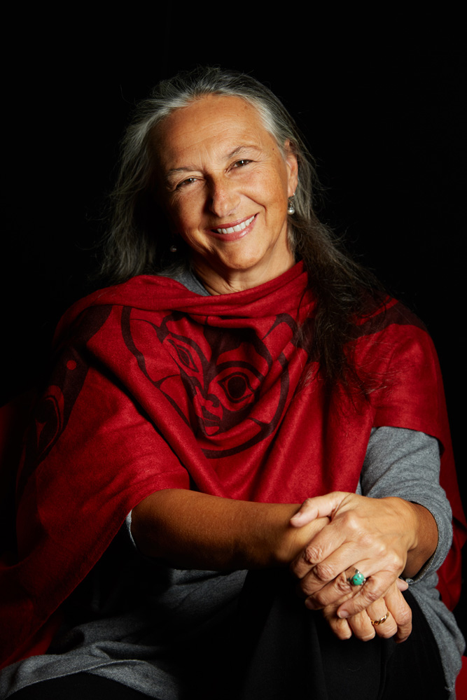 Mariabruna has been practicing and facilitating SoulCollage® since she first met Seena Frost in 1996.
