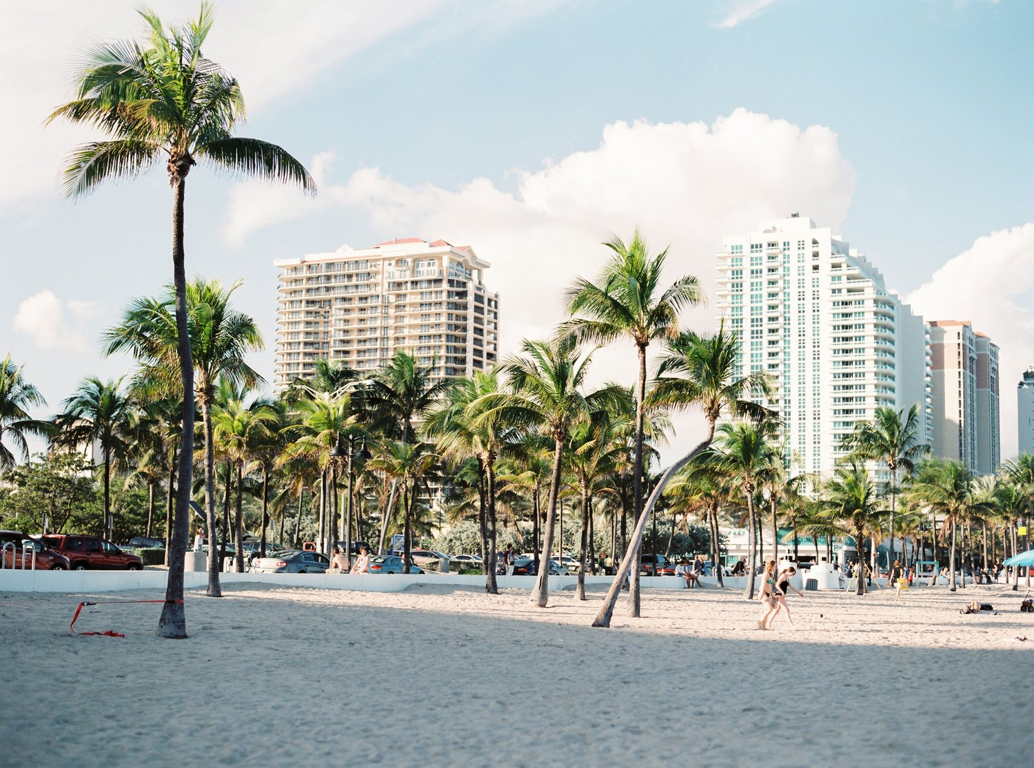 Launching in Miami: What Latin American Startups Need to