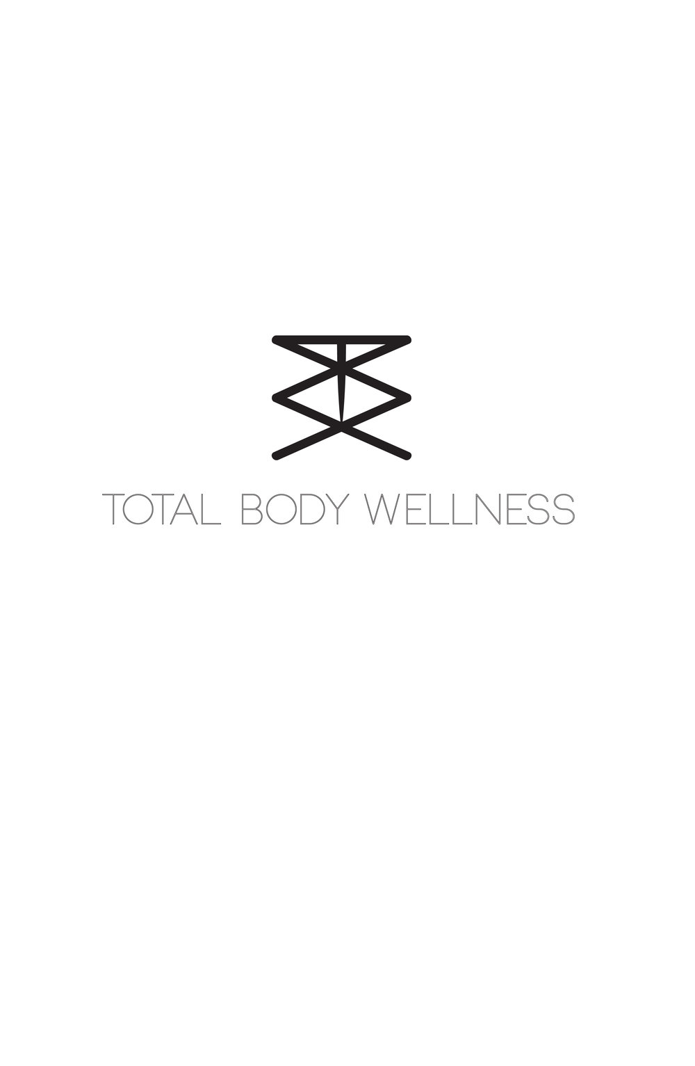 Total Body Wellness Logo