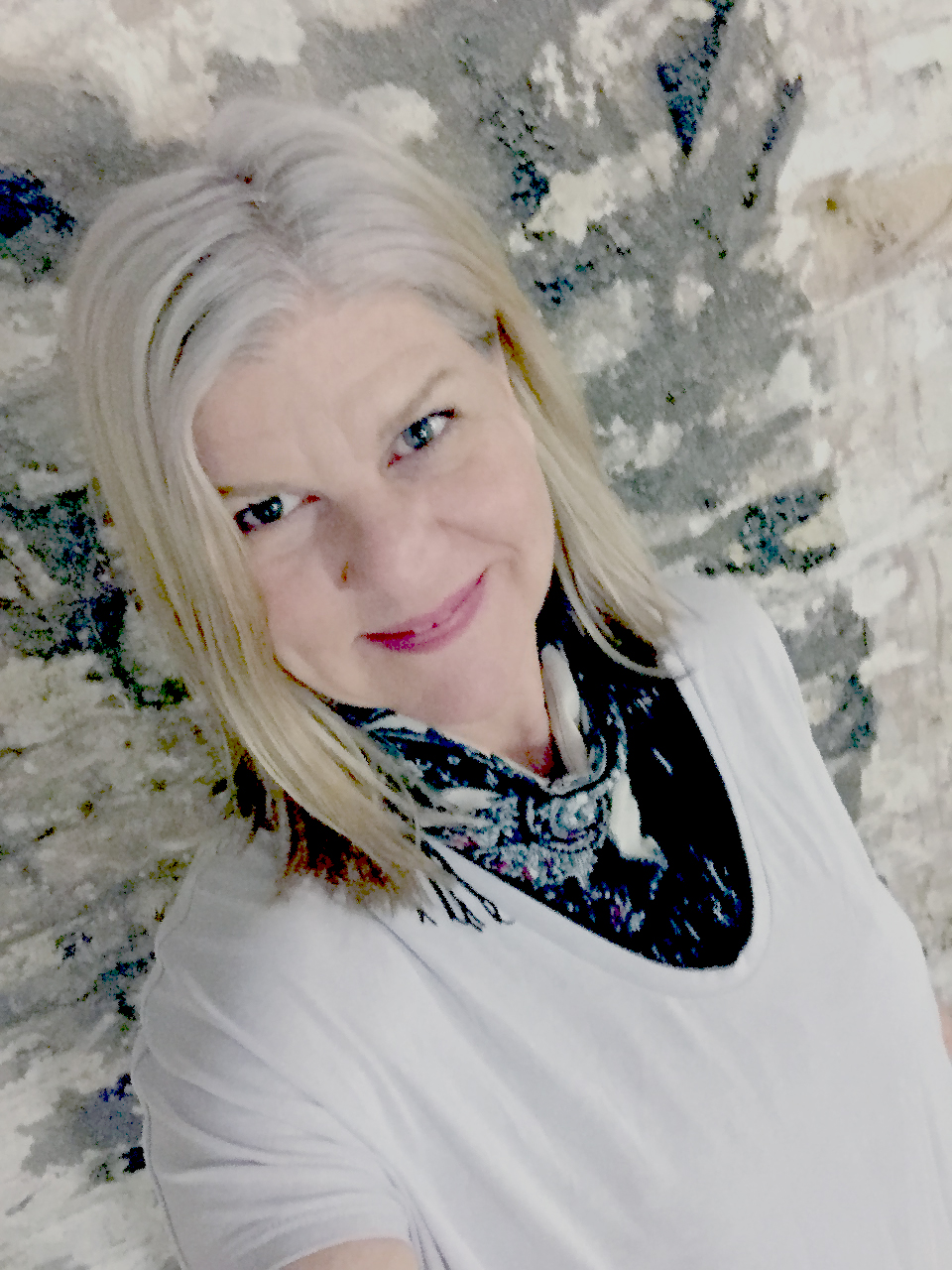 Pauline Marie Buller, LMT, BCTMB, Reiki Master.  Click to Learn More.