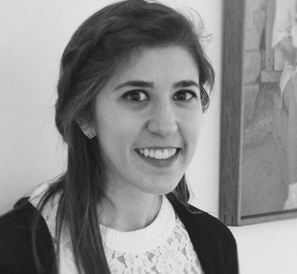Rachel Townzen, MSW Candidate