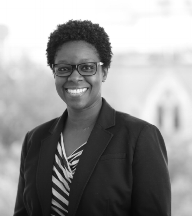 Mina Addo, MS, Doctoral Student