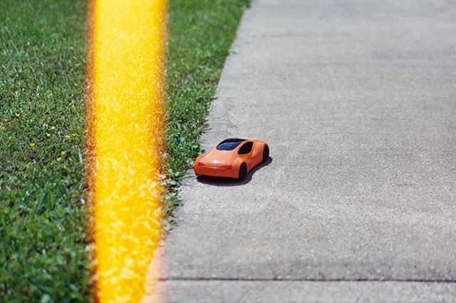 RC cars on film | First roll of 35mm using a Leica RS4📸🎞 for more photos check the link in the bio. . . . . . #leica #film #35mm #filmphotography #angenieux #westvirginia #home #photo #photooftheday #art #filmart #RC #toycars #toys #lightleak #ccopypastaa #jacobqberry #bushwickdarkroom