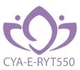 Canadian Yoga Alliance
