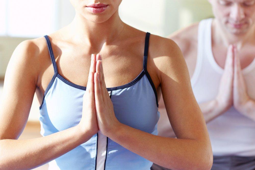 Le yoga est le voyage du soi, à travers soi-même, vers soi-même.... - - Le Bhagavad Gita