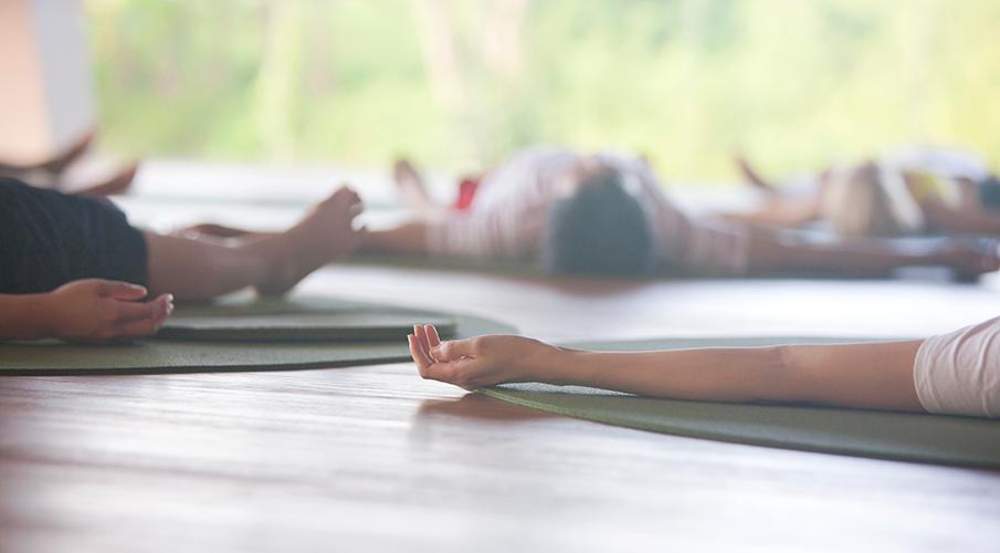 YOGA RESTAURATEUR, MÉDITATION, YOGA NIDRA, REIKI, massage ET PLUS SONT AU RENDEZ-VOUS! - - Jannie Bolduc