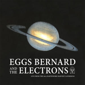 "Seth Bernard - ""Eggs Bernard and the Electrons Live at the Earthwork Harvest Gathering"""