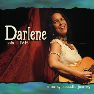 "Darlene Darenya - ""Solo Live"""