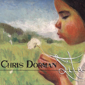 "Chris Dorman - ""Sita"""