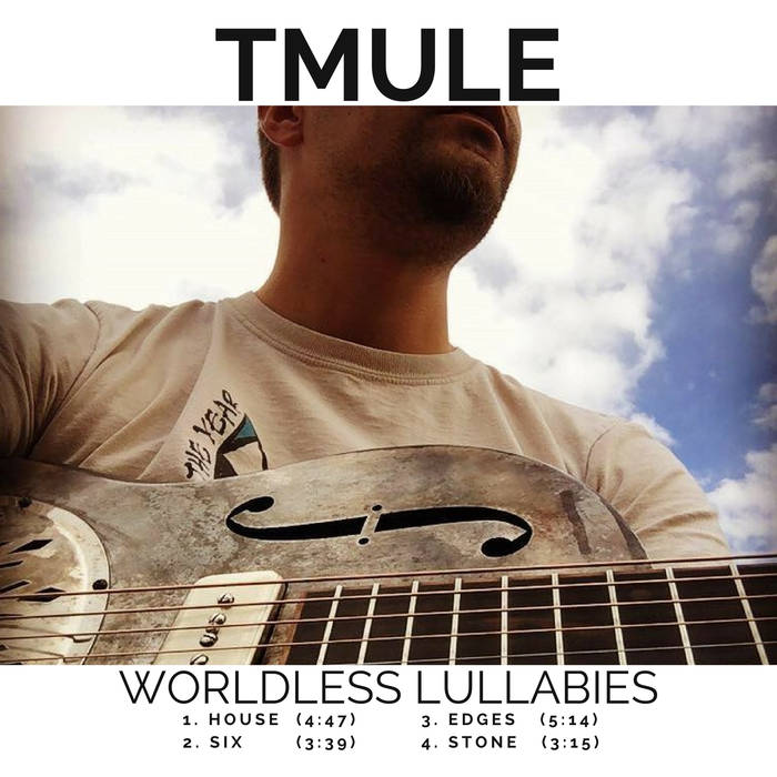 TMule - Worldless Lullabys