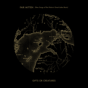 Gifts or Creatures - Fair Mitten