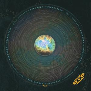 "Seth Bernard - ""Eggtones 4 Directions"""