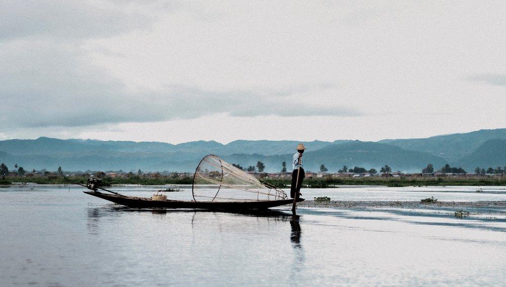 Inle Lake | Burma (Myanmar) | Rucksack Magazine