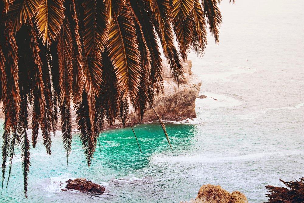 The Big Sur | California