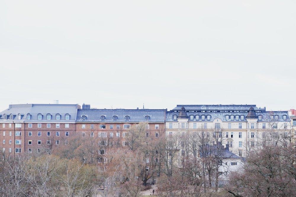 Helsinki-Houses