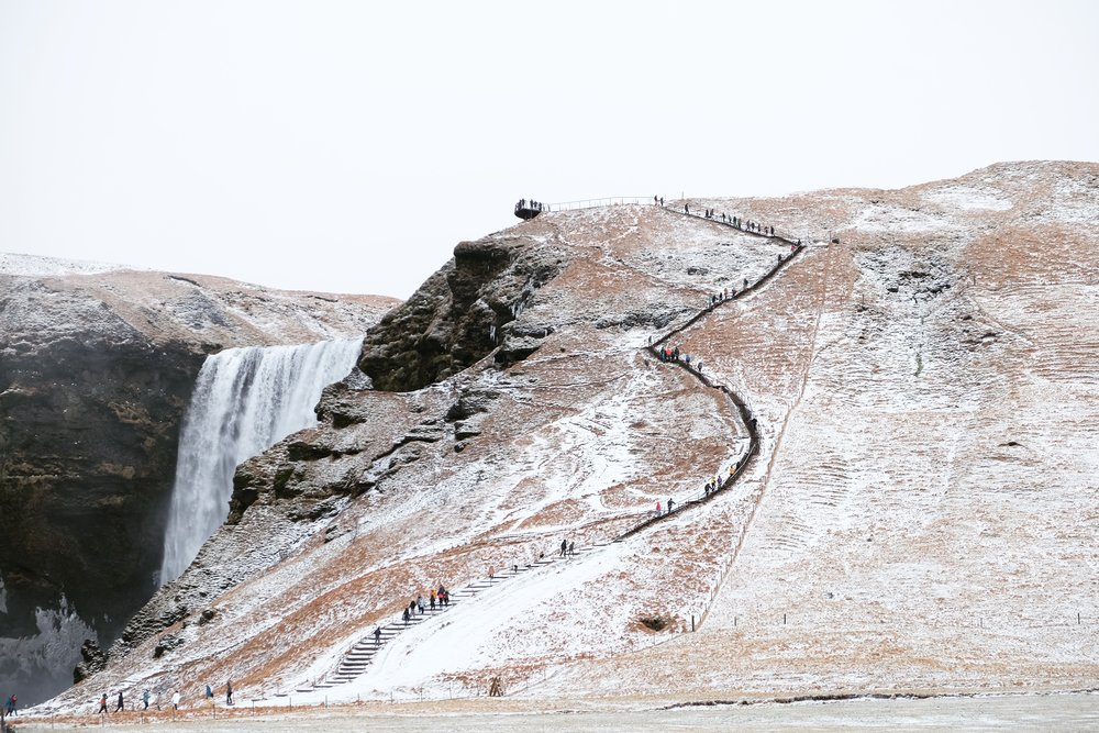 Skógafoss-Waterfall-Rucksack-Magazine
