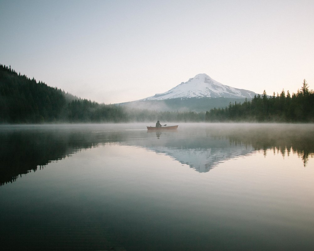 Tyler-Sartor-Oregon-Lake