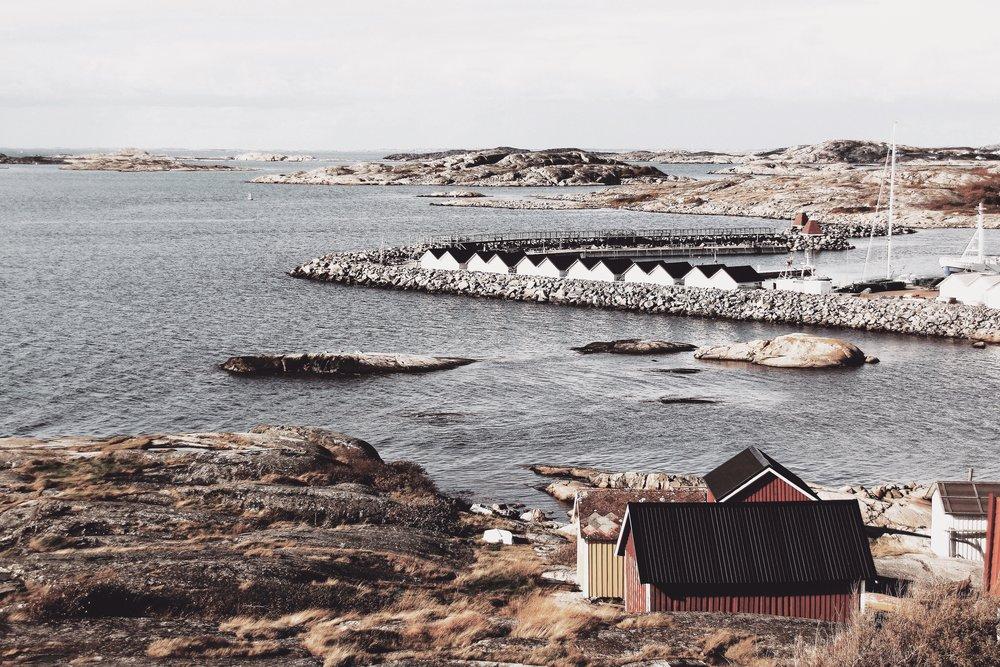Vrango-Gothenburg-Archipelago