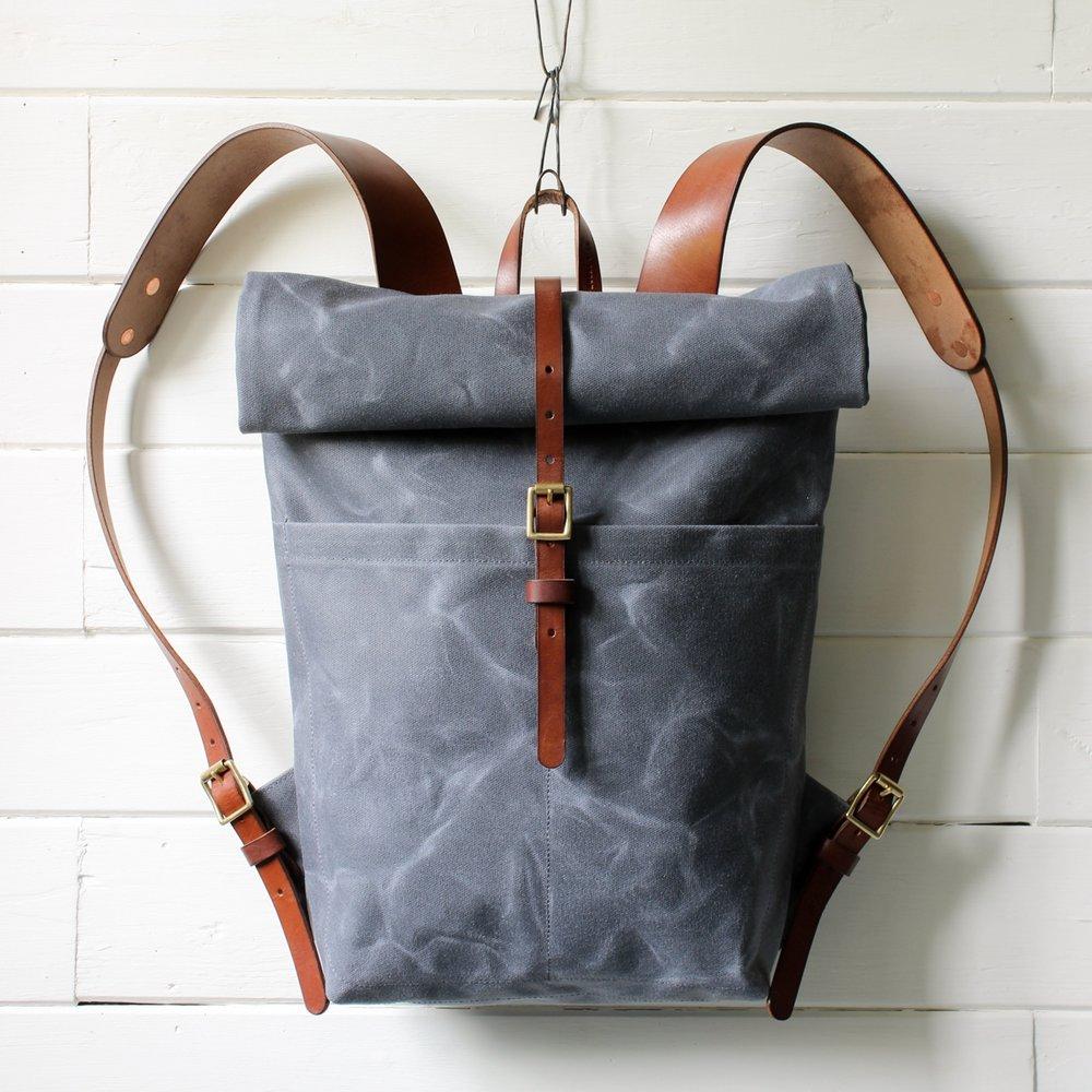 Rural-Kind-Rucksack-Backpack