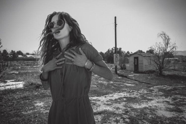 Erin Wasson, Road Trip