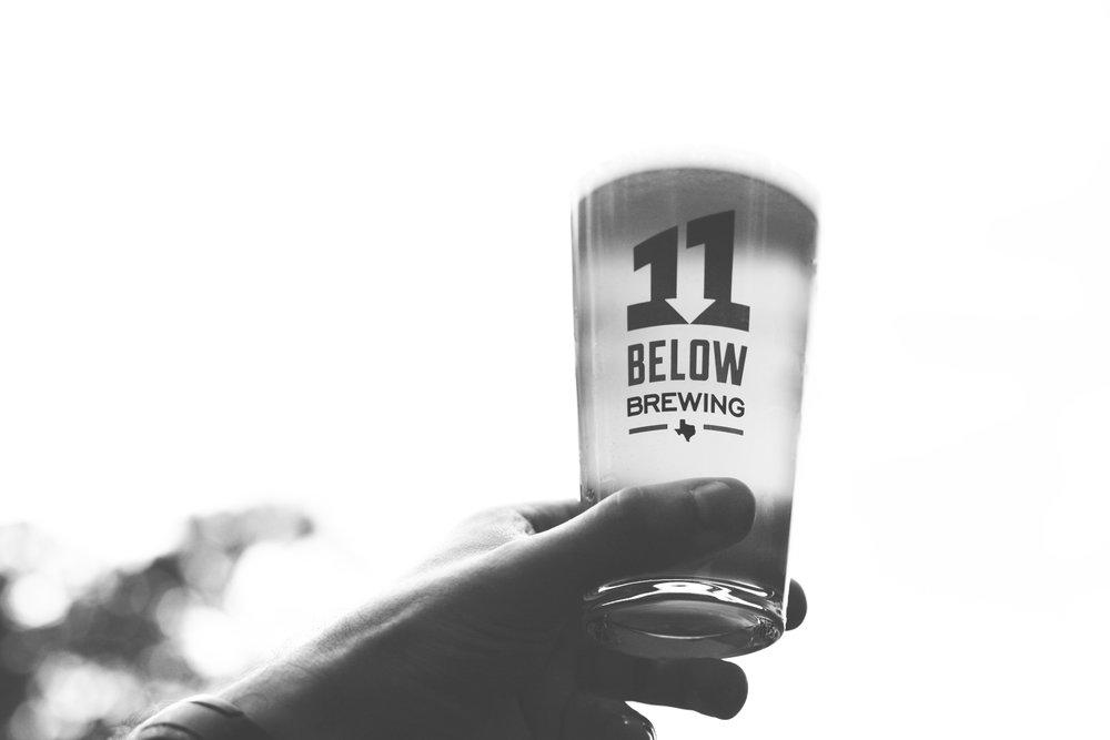 11 Below Brewing ( @11belowbrewing )