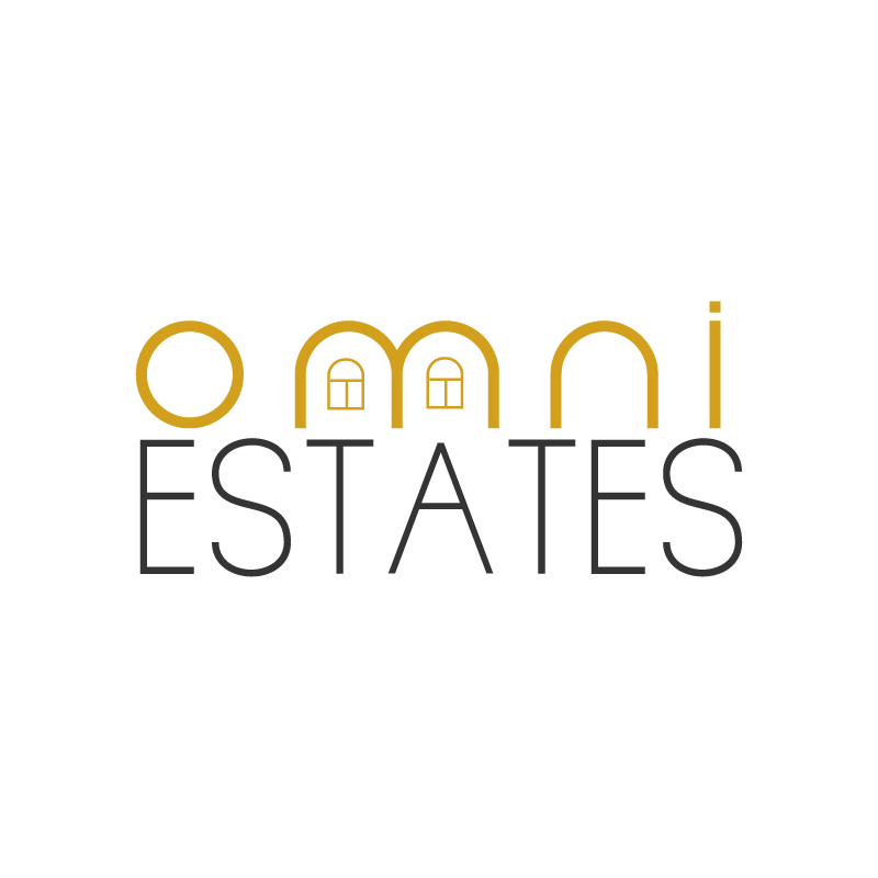 Omni Estates Real estate branding