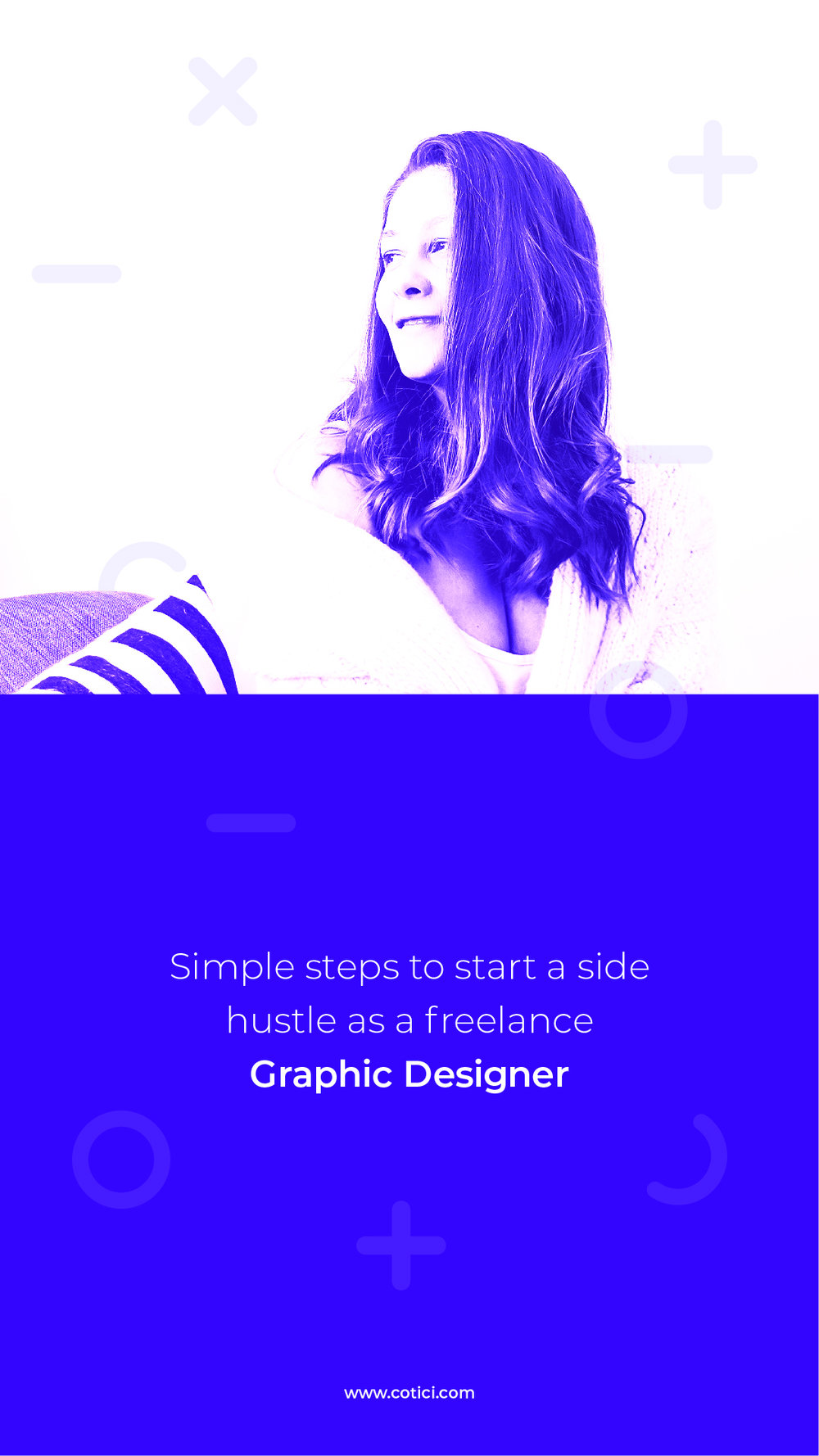 New year, New side hustle. Simple Steps to start a side hustle as a freelance graphic designer.jpg